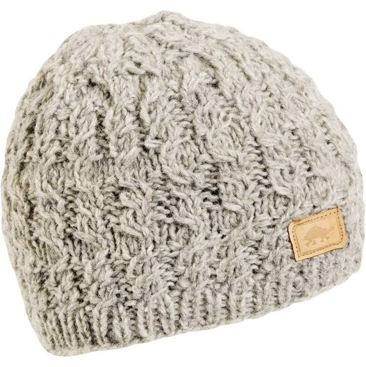 88acab21521f8 Turtle Fur Mika Womens Wool Beanie - Nepal Collection Smoke Heather -  Google Express
