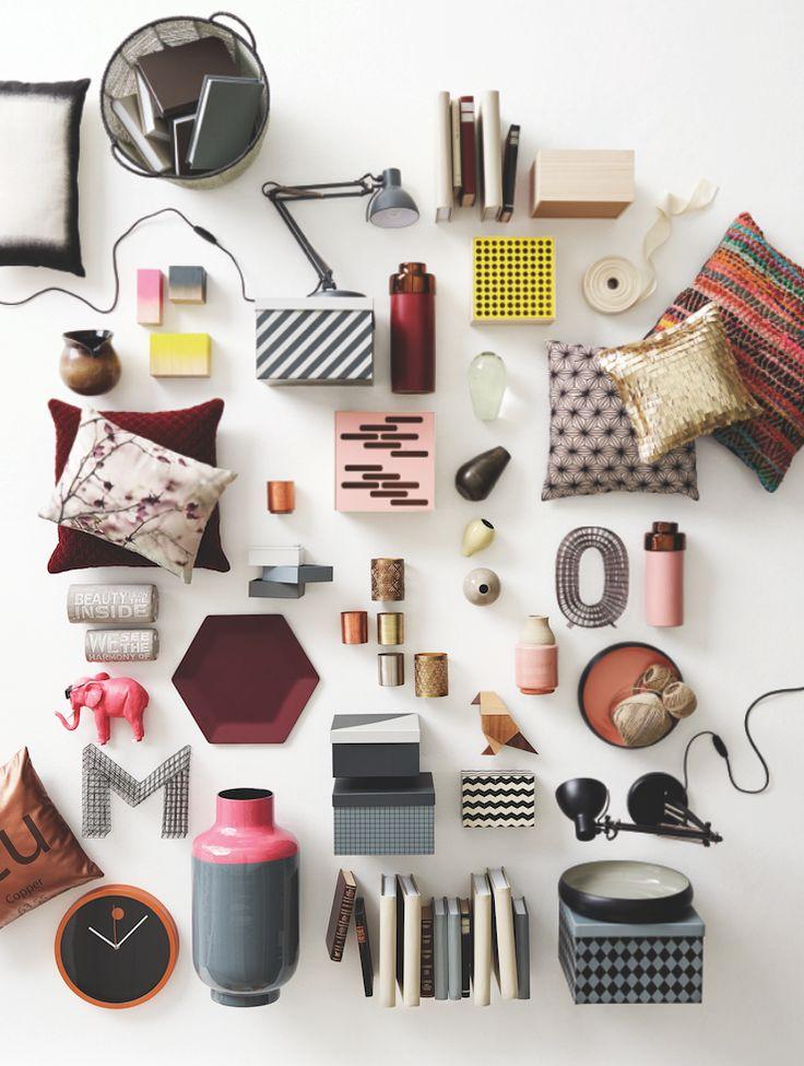 Accessoires by BoConcept