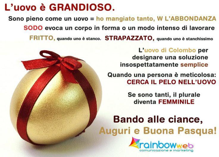 #rainbowweb #colors #web #design #grafica #pasqua