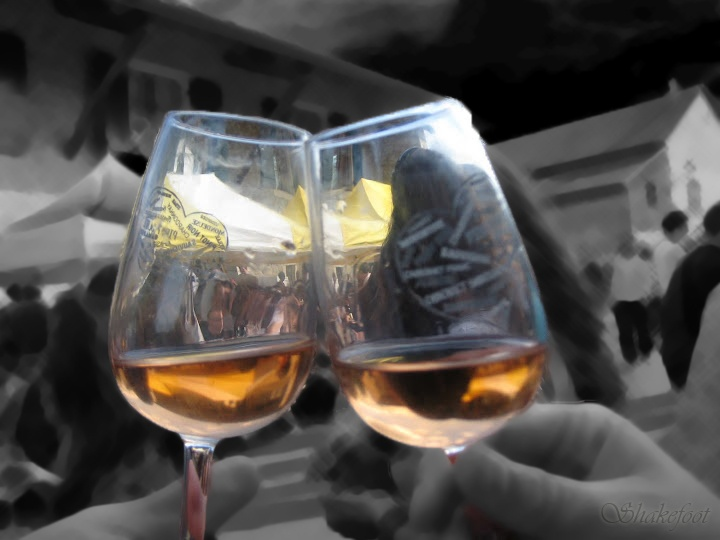Vino - By Shakefoot