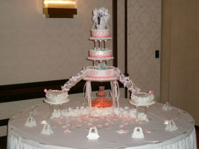 image of a stairs in wedding cake 25 best ideas about wedding cakes on 16312