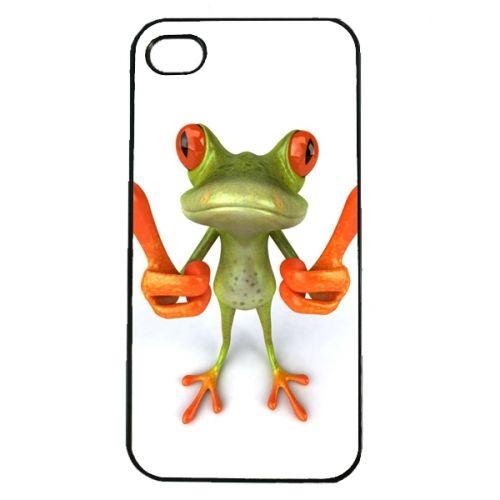 Ekkkkora a telefonod! - Apple Iphone 4 4s tok