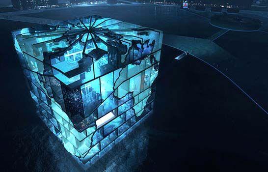 Yeosu Expo 2012, Korea
