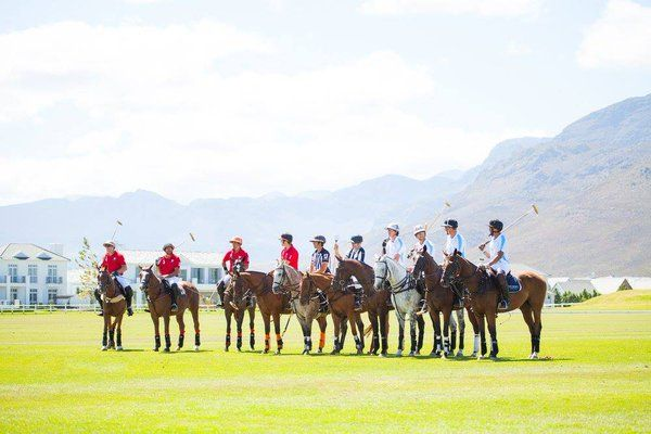 We're proud of our Shimmy Polo Team who competed in the Port 2 Port final this weekend at @valdevieestate. #TeamShimmy