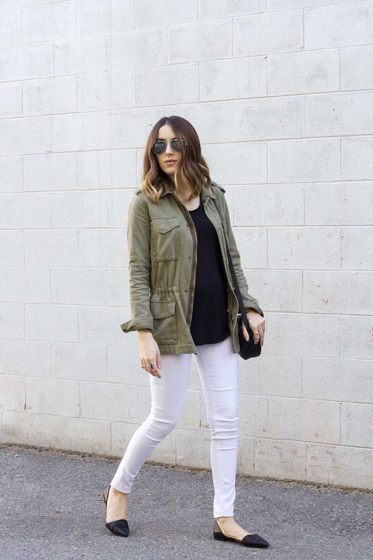 Best 25+ Utility jacket outfit ideas on Pinterest | Green jacket Green jacket outfit and ...
