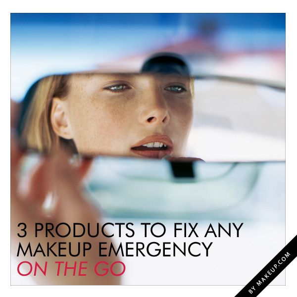 how to fix any makeup emergency on-the-go {pin now, read for fashion week}