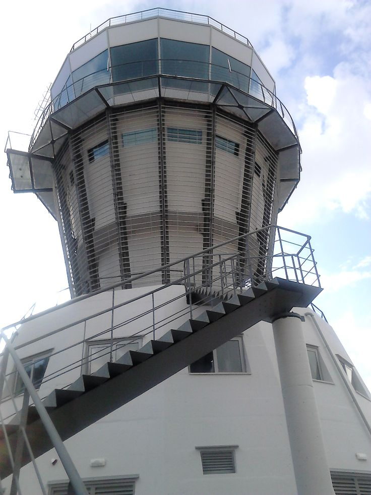 The Architectural systems with which Alumil suplied the Airport Traffic Control Tower at Ioannina are the Sliding system S350 and the Curtain Wall M50.  For Further information visit our website www.alumil.com