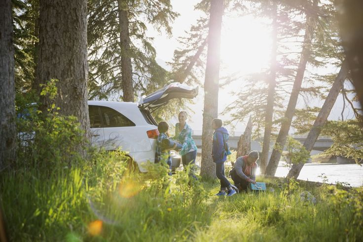 5 Keys to a Fun Family Vacation for Under $1,000