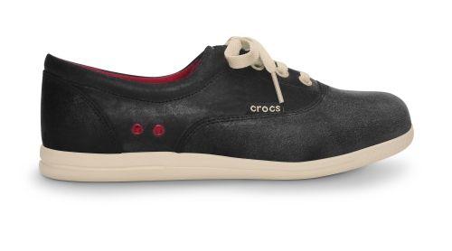 LoPro Long Vamp Leather Plim Sneaker