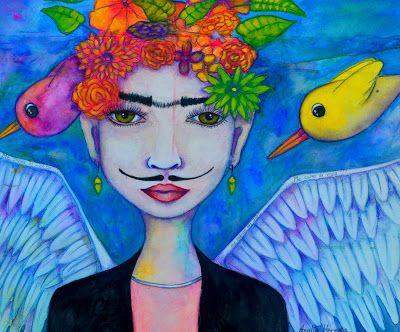 Analía Heredia Ilustraciones: Me sobran las alas...