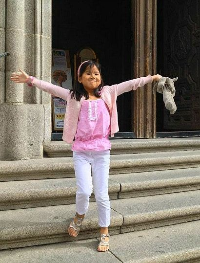 Tips from a Local: Best Things To Do in Madrid with Kids