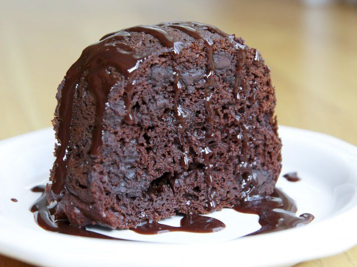 Chocolate Fudge Bundt Cake | Tasty Kitchen: A Happy Recipe Community!