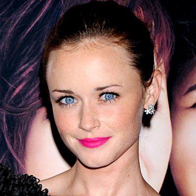 Alexis Bledel, Makeup Inspir