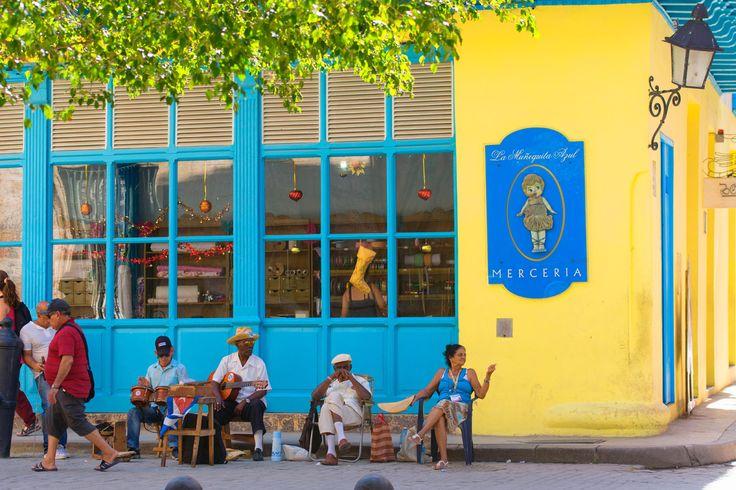 La Habana  - Ciudades que van a triunfar en 2017