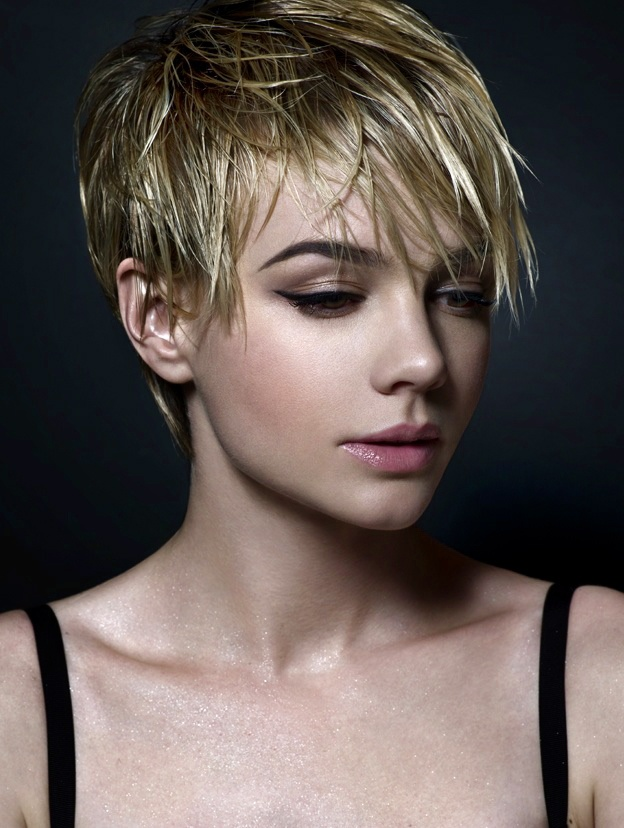adorable carrie mulligan