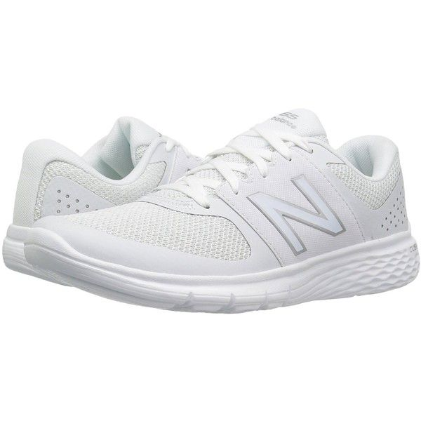 New Balance Women's 365v1 Walking-Shoes ($58) ❤ liked on Polyvore featuring shoes, athletic shoes, new balance footwear, walking shoes, athletic walking shoes, new balance and wide shoes