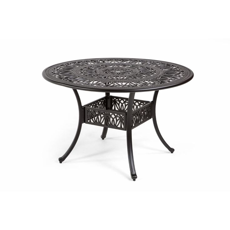 Calucou0027s R. Palace 48 Inch Round Dining Table   Overstock™ Shopping   Great