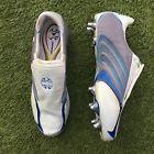 NEW Adidas  F50 Tunit Climacool Ltd Ed UK 11 RARE SG Boots