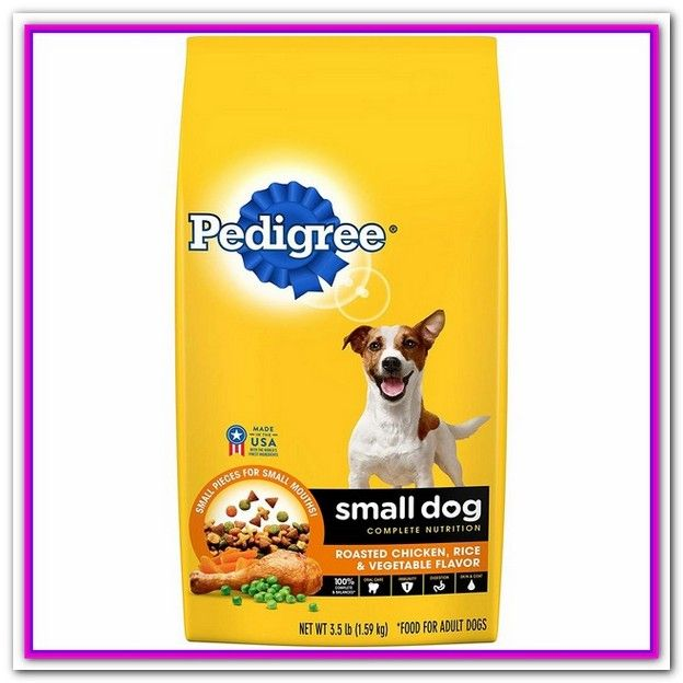 Pedigree Dog Can With Chicken In Jelly 400 Gm Dog Food Recipes