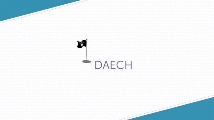 Qu'est-ce que Daech ? Comment se finance l'organisation terroriste ? Qui sont leurs victimes ? Les réponses dans cet épisode de Decod'actu.