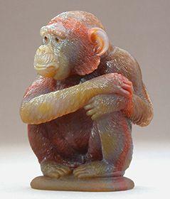 Patrick Dreher Carving