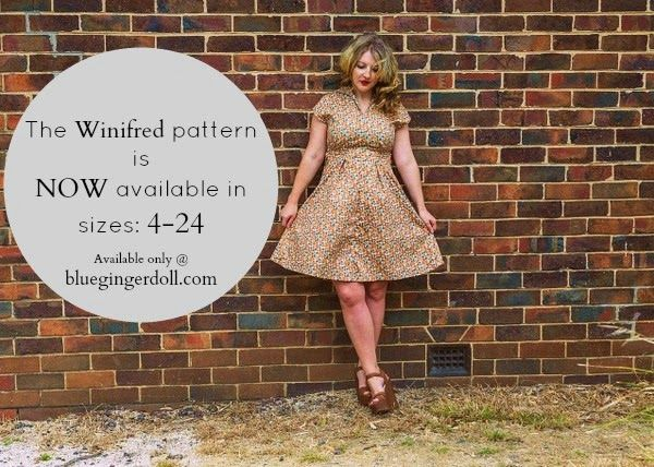 WINIFRED IS NOW AVAILABLE IN SIZES:4:24