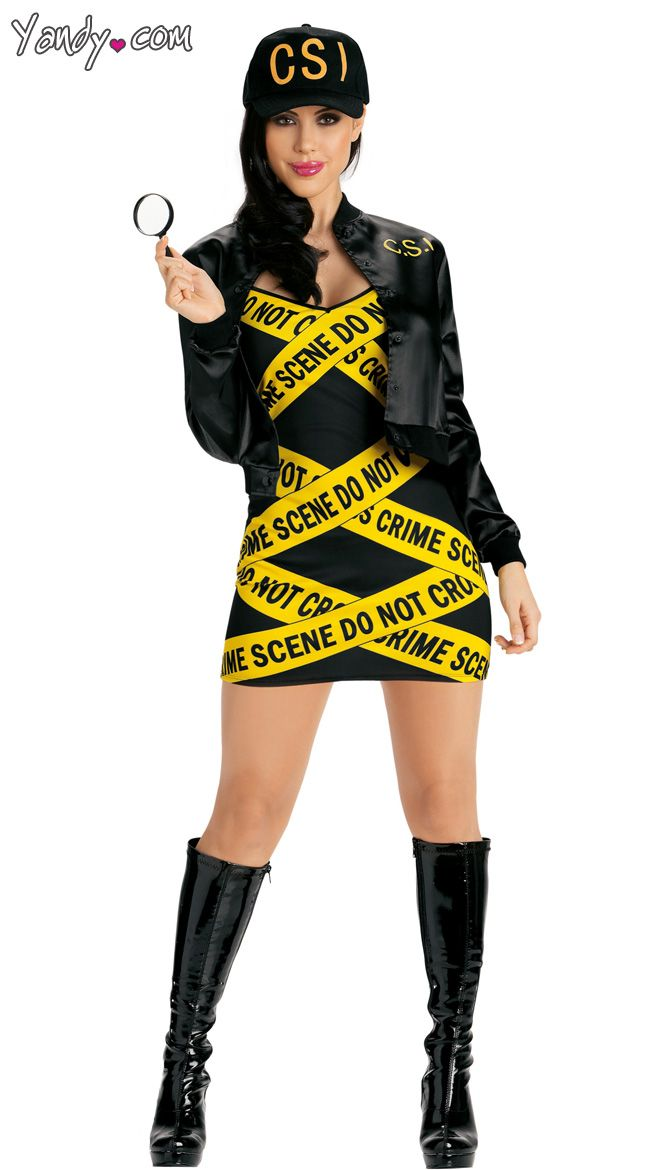sexy csi costume costumes halloween costumes and