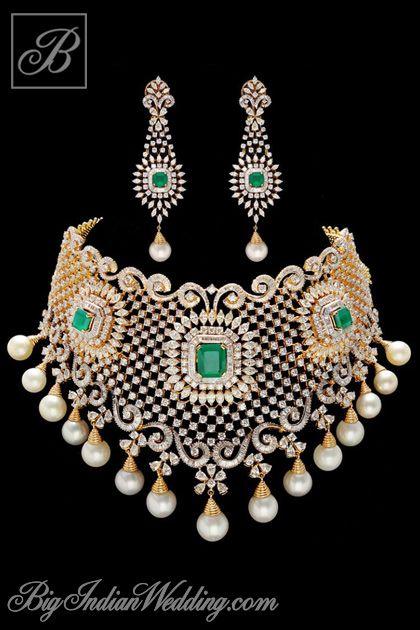 Notandas Jewellers Bridal jewellery | Jewellery | Bigindianwedding