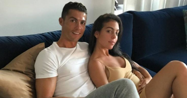Cristiano Ronaldo confirma embarazo de su novia #Farándula #CristianoRonaldo #embarazo #fútbol #RealMadrid