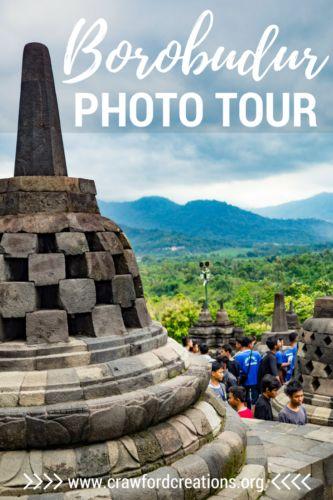 Borobudur | Indonesia | Indonesia Travel | Travel Photography