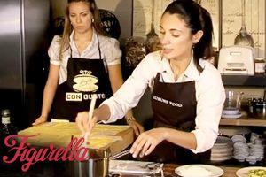 Figurella è Cucina leggera: guarda i video!
