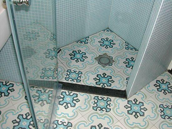 Marokkaanse / Portugese tegels