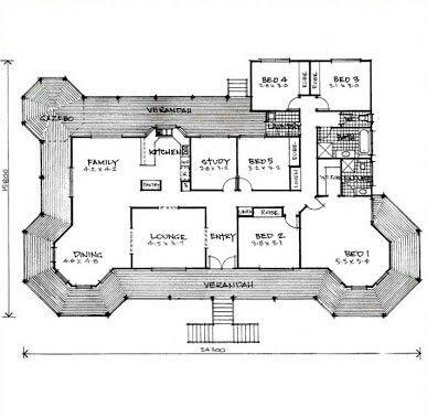 Queenslander house designs floor plans 28 images 18 for Classic queenslanders house plans