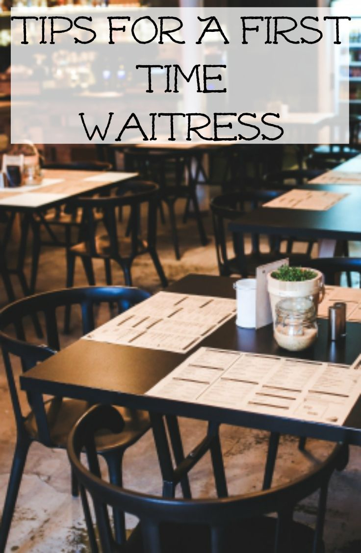 Tips For A First Time Waiter Or Waitress  Strip-6829