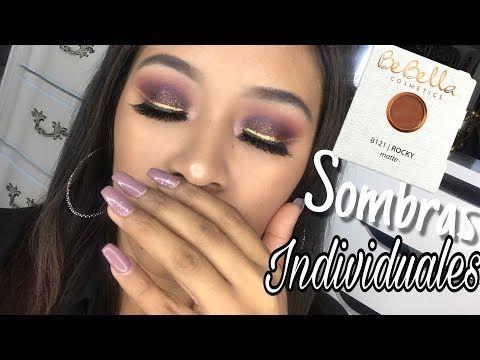 MAQUILLAJE CON DELINIADOR DORADO | BEBELLA COSMETICS sombras individiales http://cosmetics-reviews.ru/2017/12/23/maquillaje-con-deliniador-dorado-bebella-cosmetics-sombras-individiales/