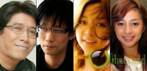 7 Selebritis Indonesia yang Berwajah Mirip Selebriti Jepang