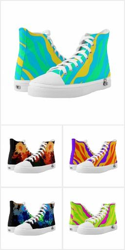 Canvas Shoes For Men Women Zizzago