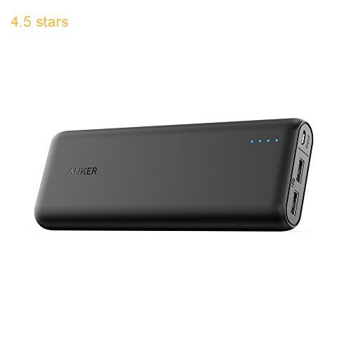 Anker 20000mAh Portable Charger PowerCore