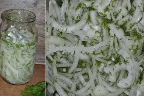 Очень вкусный маринованный лук для шашлыка, салата и просто так тоже очень вкусно! – БУДЬ В ТЕМЕ