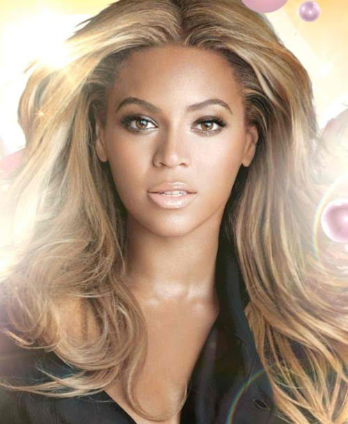 Beyonce Hair Color Loreal #VisibleChanges #TexasSalon