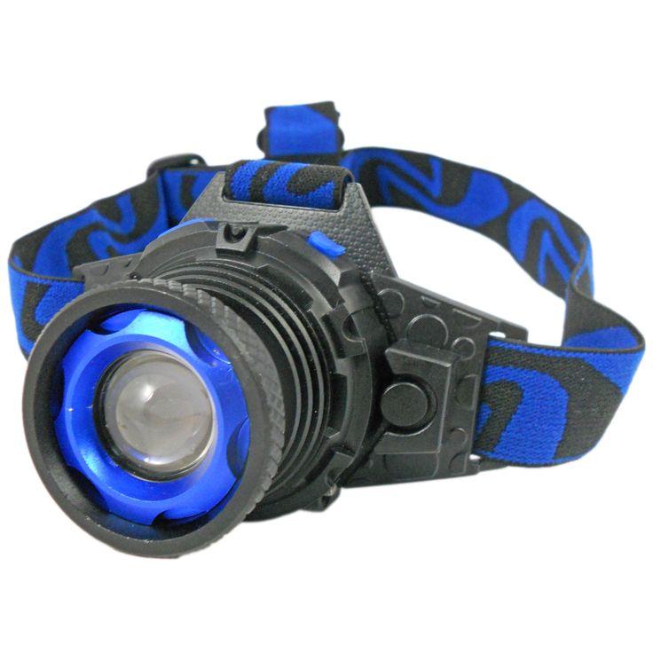 CBM latarka czołowa LED CBM-6816