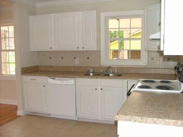 Laminate Kitchen Countertops With White Cabinets 41 best remodeling images on pinterest | kitchen, antique white