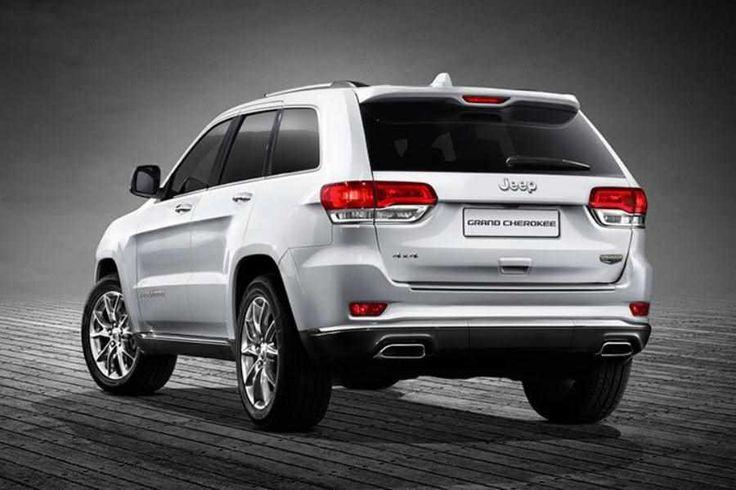 Jeep Grand Cherokee 2019-2020