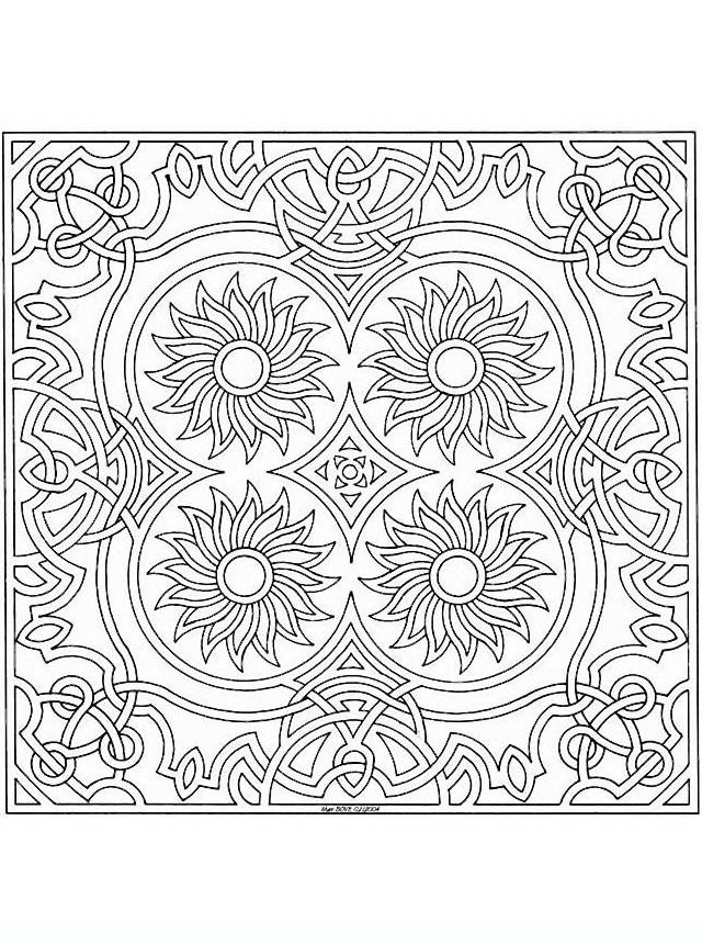 4411 best mandalas images on pinterest mandala coloring mandalas and coloring pages. Black Bedroom Furniture Sets. Home Design Ideas