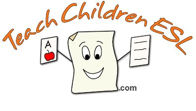 Teach Children ESL: insegnare l'inglese con risorse gratuite
