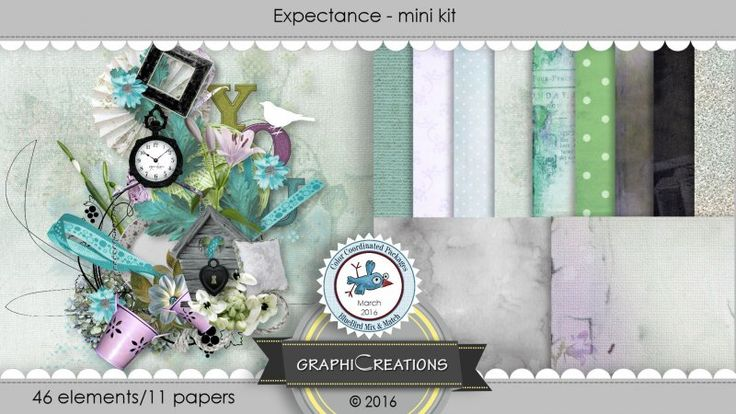 Expectance by Graphic Creations
