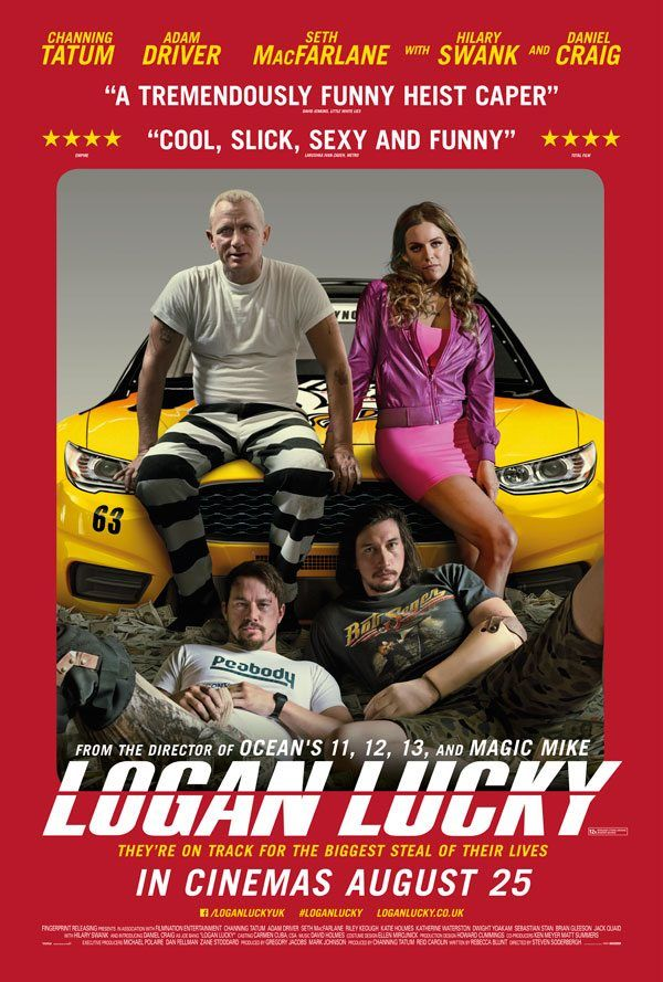 logan lucky 2017 online free streaming movie hd