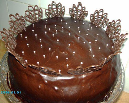 Рецепты тортов украшенных айсингом