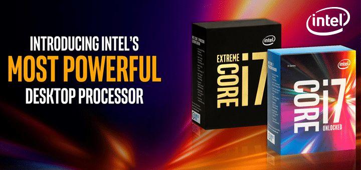 Gamme des processeurs Intel® Core™ i7 Extreme Edition et série X - https://streel.be/gamme-processeurs-intel-core-i7-extreme-edition-serie-x/