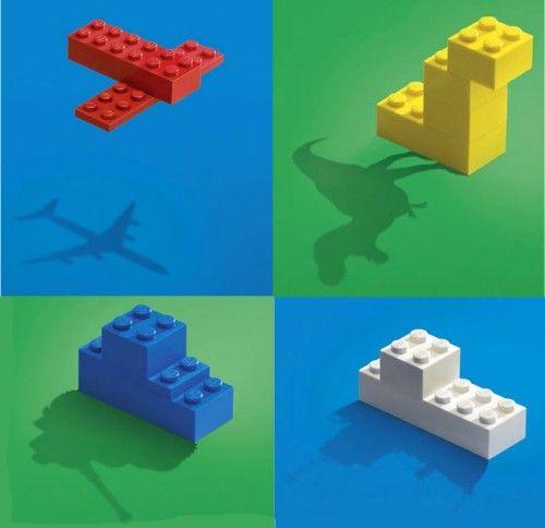 Great Lego advert